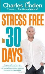 Charles Linden - Stress Free in 30 Days (Book & CD)